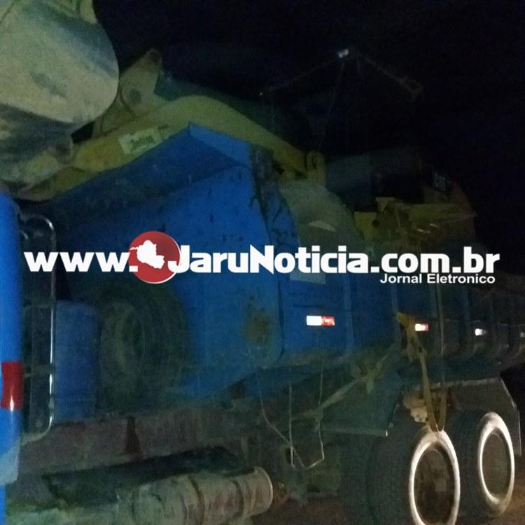 Foto: jarunoticias
