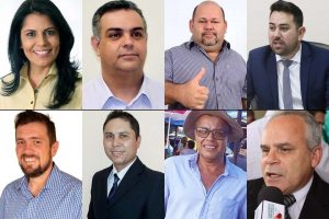 Sucessão municipal em Cacoal movimenta bastidores da política e tem oito pré-candidatos