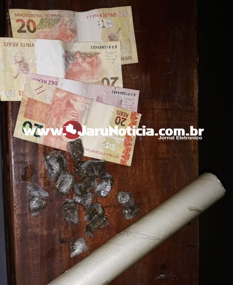 Jaru – Mãe aflita denuncia possível boca de fumo na Av. Dom Pedro I