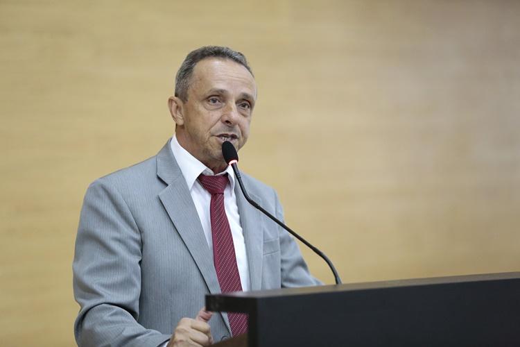 Lazinho da Fetagro anuncia audiência pública nessa segunda-feira para debater sobre a educação em Rondônia