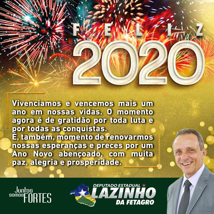 Banner matéria Lazinho