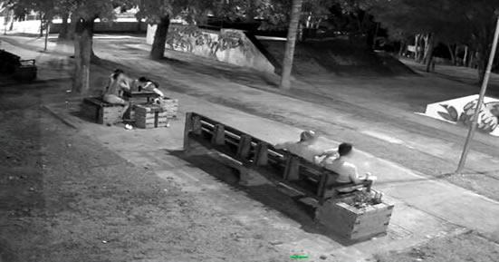 Bosque Municipal de Ouro Preto do Oeste passa a ser monitorado por câmeras