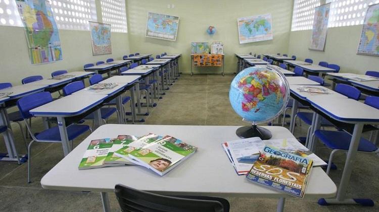 Governo prepara retorno das aulas na rede pública em Rondônia