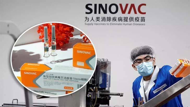 China quer distribuir vacina contra Covid-19 na América do Sul em parceria com Butantan