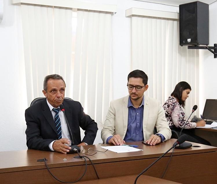 PEC que muda regras para futuros servidores e altera organização da administração pública será discutida em audiência pública na ALE/RO