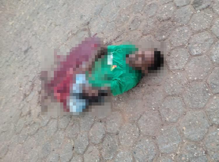 Urgente! Homem é esmagado por caminhão em pátio de posto ao lado do Atacadão em Ji-Paraná