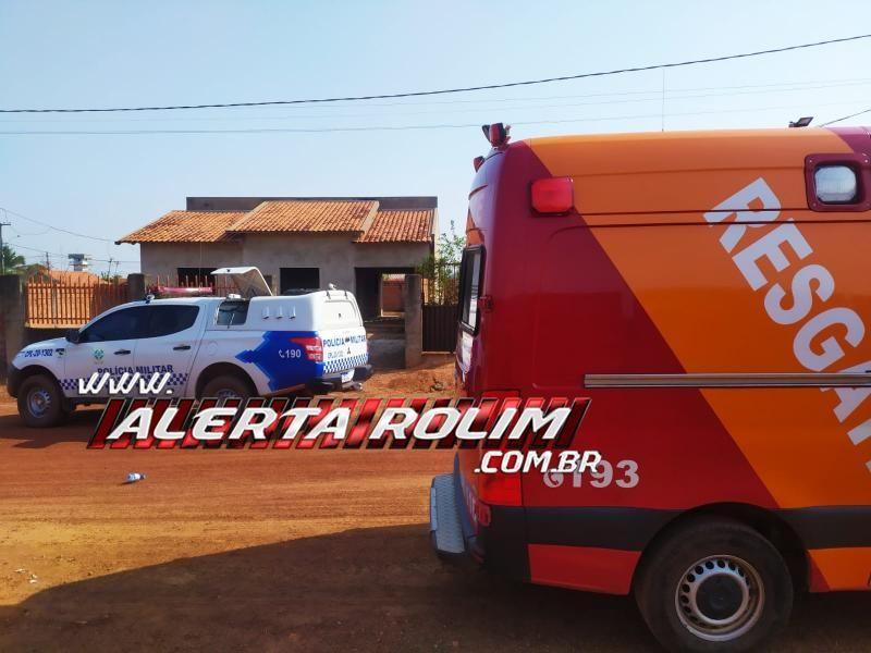 Jovem de 19 anos é encontrada morta no Bairro Cidade Alta nesta quinta-feira